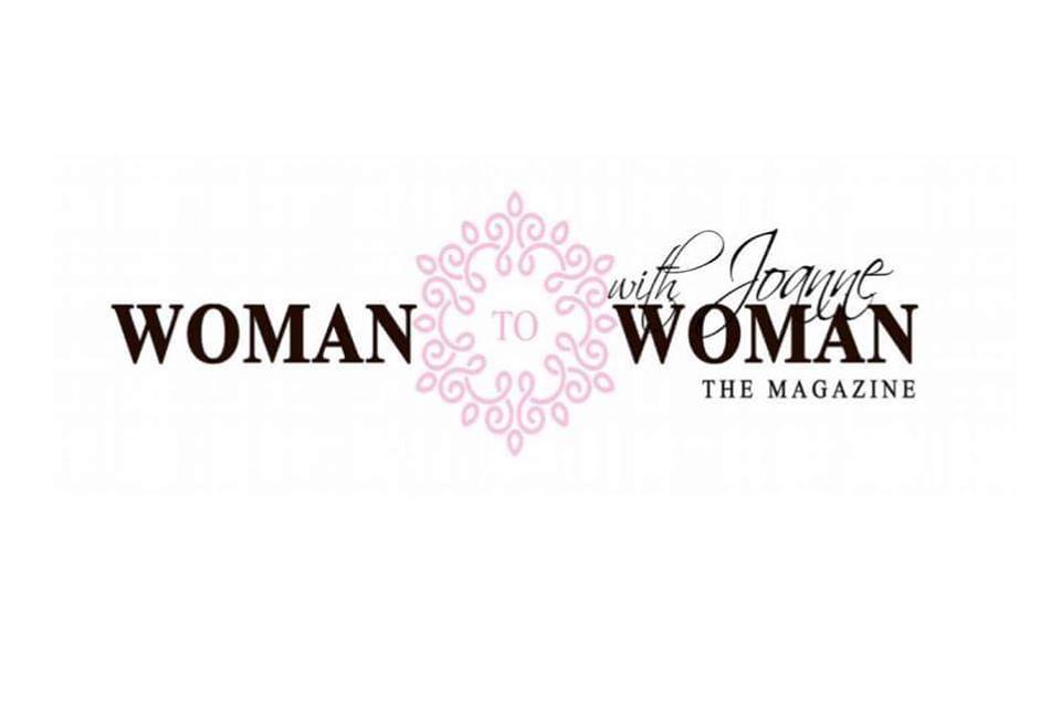 Woman to Woman with Joanne the Magazine